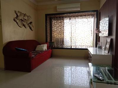 Gallery Cover Image of 650 Sq.ft 1 BHK Apartment for buy in Andheri East for 9500000