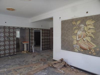 Gallery Cover Image of 1000 Sq.ft 2 BHK Independent Floor for rent in Nagarbhavi for 14000