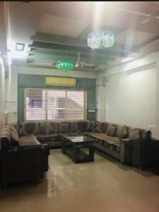 Gallery Cover Image of 275 Sq.ft 3 BHK Apartment for rent in Gujarat International Finance Tec City for 20000