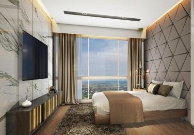 Gallery Cover Image of 1062 Sq.ft 2 BHK Apartment for buy in Balewadi for 7300000
