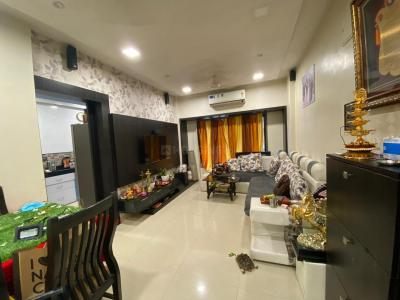 Gallery Cover Image of 925 Sq.ft 2 BHK Apartment for buy in Regency Herumb CHS, Chembur for 14500000