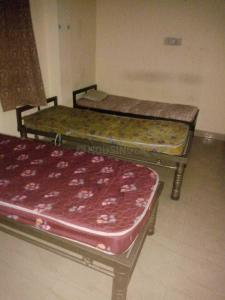 Bedroom Image of Shri Laxmi PG in BTM Layout