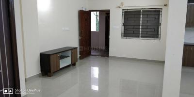 Gallery Cover Image of 1200 Sq.ft 2 BHK Apartment for rent in SLV Greencity, Agrahara Layout for 15000