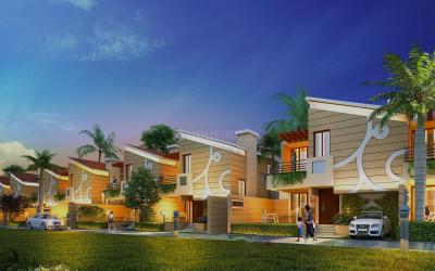 Gallery Cover Image of 3000 Sq.ft 4 BHK Villa for buy in New Town for 8900000