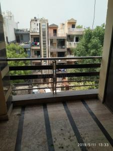 Gallery Cover Image of 1000 Sq.ft 2 BHK Independent Floor for rent in Ashok Nagar for 17000
