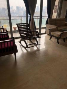 Gallery Cover Image of 1400 Sq.ft 3 BHK Apartment for rent in Goregaon West for 110000