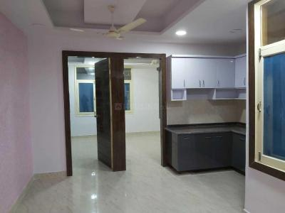 Gallery Cover Image of 950 Sq.ft 2 BHK Independent Floor for rent in Defence Enclave, Sector 44 for 16000