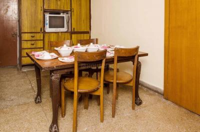 Dining Room Image of PG 4643269 Mayur Vihar Phase 1 in Mayur Vihar Phase 1