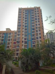 Gallery Cover Image of 560 Sq.ft 1 BHK Apartment for rent in Khardipada for 7000