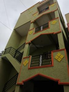 Gallery Cover Image of 600 Sq.ft 2 BHK Independent House for rent in Krishnarajapura for 11000