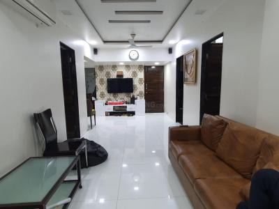 Gallery Cover Image of 1300 Sq.ft 3 BHK Apartment for buy in Anand Sagar, Kandivali West for 25000000