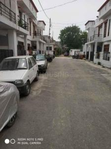 Gallery Cover Image of 1500 Sq.ft 3 BHK Villa for rent in Ganeshpur Rahmanpur for 15000