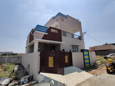 Gallery Cover Image of 1250 Sq.ft 2 BHK Villa for buy in Saravanampatty for 3900000