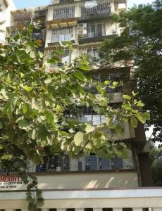 Gallery Cover Image of 600 Sq.ft 1 BHK Apartment for buy in Nerul for 9000000