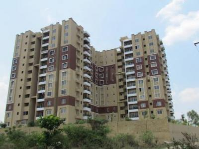 Gallery Cover Image of 1404 Sq.ft 2 BHK Apartment for buy in Maangalya Prosper Phase 1, JP Nagar for 6950000
