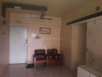 Gallery Cover Image of 860 Sq.ft 2 BHK Apartment for rent in New Panvel East for 14000