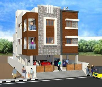 Gallery Cover Image of 850 Sq.ft 2 BHK Apartment for buy in Korattur for 5000000
