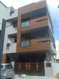 Gallery Cover Image of 1400 Sq.ft 2 BHK Independent House for rent in Krishnarajapura for 10000