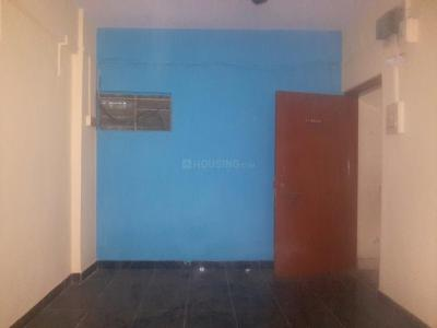 Gallery Cover Image of 650 Sq.ft 1 BHK Apartment for rent in Seawoods for 16200