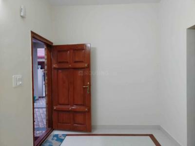 Gallery Cover Image of 700 Sq.ft 1 BHK Independent Floor for rent in Hebbal for 10500