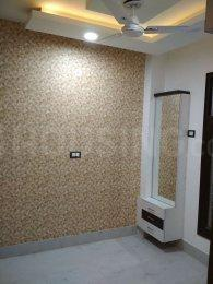 Gallery Cover Image of 852 Sq.ft 3 BHK Apartment for buy in Dwarka Mor for 4025000
