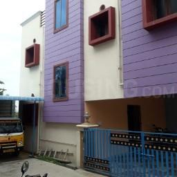 Gallery Cover Image of 840 Sq.ft 2 BHK Independent House for buy in Avadi for 3300000