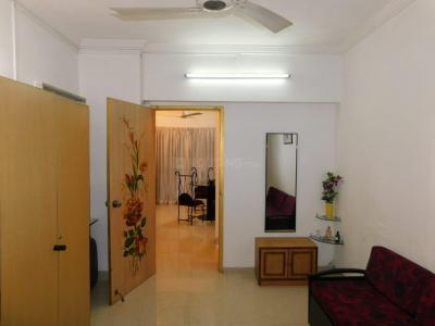 Gallery Cover Image of 1215 Sq.ft 3 BHK Apartment for rent in Andheri West for 70000
