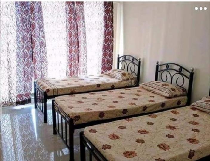 पीजी 4271620 ठाणे वेस्ट इन ठाणे वेस्ट के बेडरूम की तस्वीर