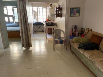 Gallery Cover Image of 1050 Sq.ft 2 BHK Independent Floor for buy in Paldi for 5000000