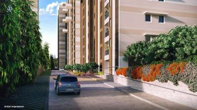 Gallery Cover Image of 1067 Sq.ft 2 BHK Apartment for buy in Mahindra Vicino A3A4, Andheri East for 19500000