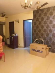 Gallery Cover Image of 1190 Sq.ft 2 BHK Apartment for rent in Shipra Suncity for 18500