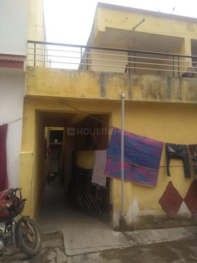 Building Image of 700 Sq.ft 1 BHK Independent House for buy in Satpur for 4000000