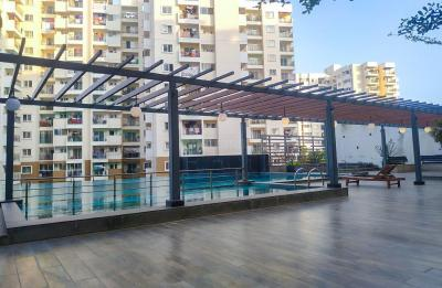 Gallery Cover Image of 1455 Sq.ft 3 BHK Apartment for rent in Akshayanagar for 23000