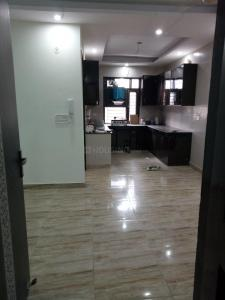 Gallery Cover Image of 1200 Sq.ft 3 BHK Independent Floor for rent in Razapur Khurd for 16500