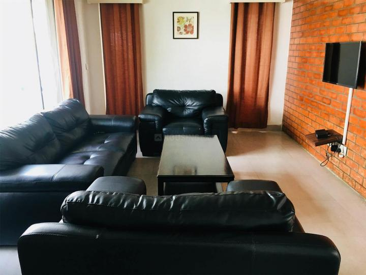 Living Room Image of Zolo Cooper in Thoraipakkam