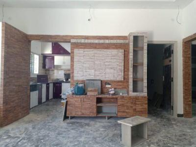Gallery Cover Image of 1050 Sq.ft 3 BHK Independent House for buy in Budigere Cross for 6500000