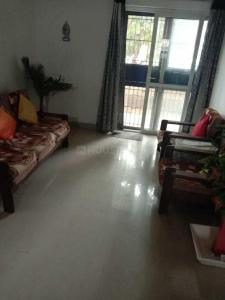 Gallery Cover Image of 1400 Sq.ft 3 BHK Independent Floor for rent in Sector 85 for 15000