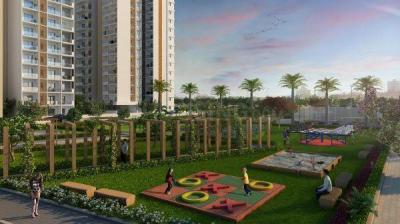 Gallery Cover Image of 625 Sq.ft 1 BHK Apartment for buy in Shriram Park 63, Perungalathur for 3499998