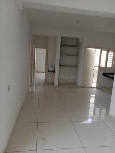 Gallery Cover Image of 1575 Sq.ft 3 BHK Apartment for buy in Bhat for 6600001