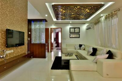Gallery Cover Image of 2950 Sq.ft 3 BHK Apartment for buy in Krishnarajapura for 21000000