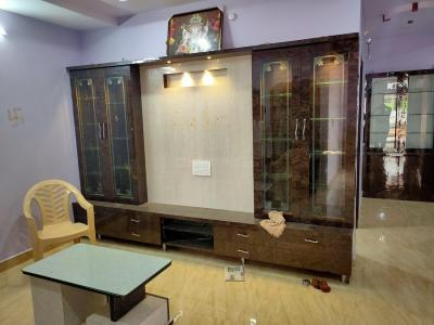 Gallery Cover Image of 1242 Sq.ft 2 BHK Independent House for buy in Uppal for 9700000