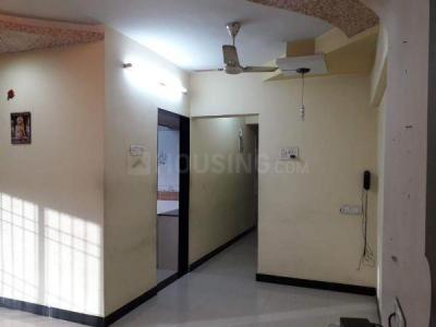 Gallery Cover Image of 1000 Sq.ft 2 BHK Apartment for buy in Cosmos Paradise, Thane West for 10900000