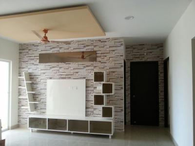 Gallery Cover Image of 1336 Sq.ft 3 BHK Apartment for rent in Olympia Grande, Pallavaram for 29000