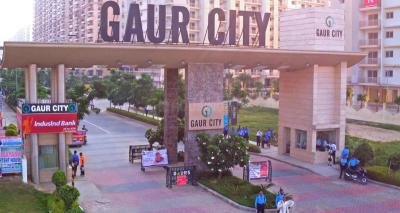 Gallery Cover Image of 1900 Sq.ft 4 BHK Apartment for buy in Shahberi for 7450000