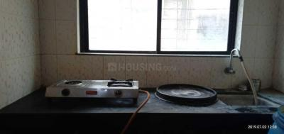 Kitchen Image of PG 4194458 Pashan in Pashan