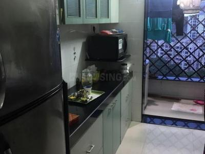Gallery Cover Image of 1100 Sq.ft 3 BHK Apartment for rent in Ashish Swapnalok Towers, Goregaon East for 50000