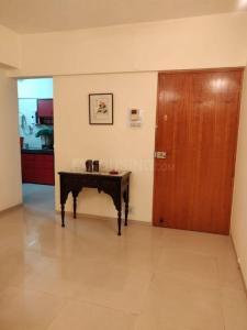 रमेश हर्मिज़ हेरिटेज फेज 1, येरवाड़ा  में 2  खरीदें  के लिए 1, Sq.ft 2 BHK अपार्टमेंट के हॉल  की तस्वीर