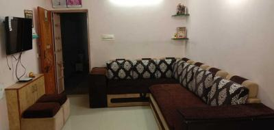 Gallery Cover Image of 603 Sq.ft 1 BHK Apartment for buy in Jivrajpark for 4000000