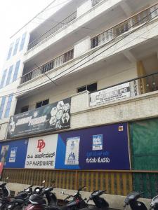 Building Image of Slv PG in JP Nagar