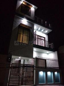 Gallery Cover Image of 900 Sq.ft 2 BHK Independent Floor for rent in Maruti Kunj for 10000